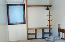 Recanto II - Dormitório