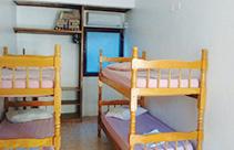 Recanto I - Dormitório